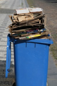 IT Services Waste Management