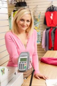 Retail POS Security