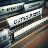 outsourcing technology