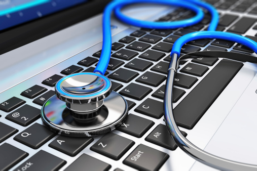 data security healthcare
