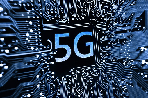 Wireless 5G Networks