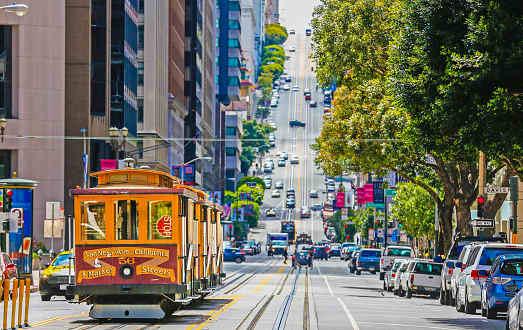 San Francisco Municipal Transportation Agency