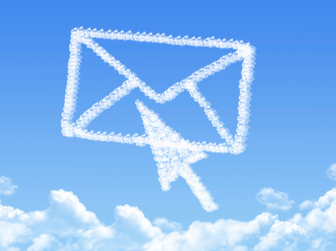 Cloud Email Servers