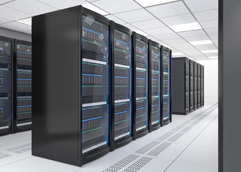 Selecting a data center provider