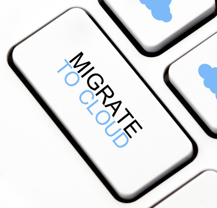 Financial Services Cloud Migration