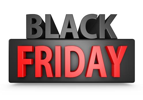 Black Friday at Target