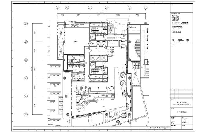 안철수연구소 판교사옥 AhnLab_Stevenleach & Associates : 네이버 블로그