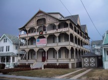 Mary Place In Ocean Grove