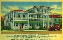 Quaker Inn Ocean Grove