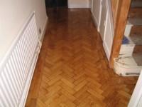 Domestic Floor Sanding & Sealing
