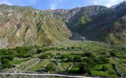 Afgan 4 countryside