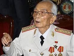 Gen. Giap