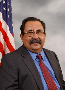 CD 3 Congressmember Raul Grijalva