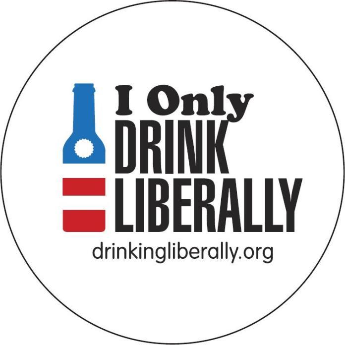 Drinking Liberally
