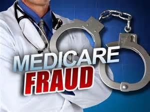 Medicare Fraud 1y