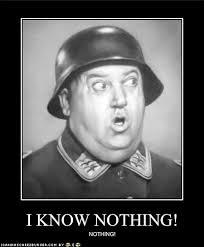 Sgt.Schultz