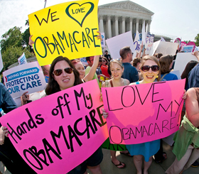 We-Love-Obamacare