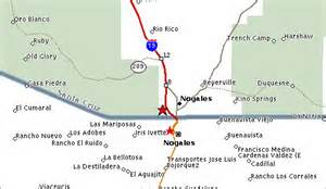 AZ map