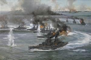 Jutland 16