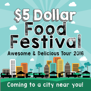 $5foodfestival