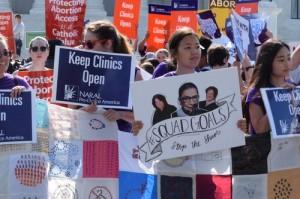 AbortionProtestors