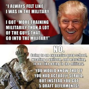 TrumpDraft