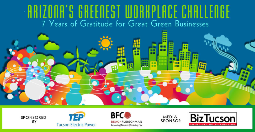 7th Annual Arizona\'s Greenest Workplace Challenge | Blog for Arizona
