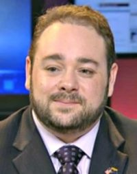 Republican Strategist Sam Stone