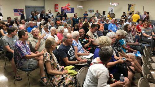 Fair tax forum in Tucson
