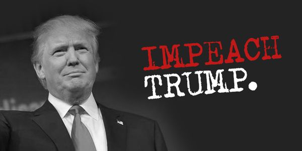 The inexorable march towards impeachment | Blog for Arizona