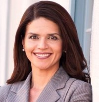 Tucson Mayor Regina Romero