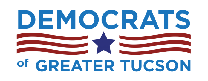 DGT Democrats of Greater Tucson logo
