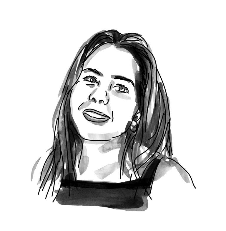 Elisa Carrasquilla