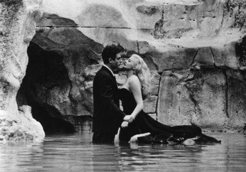 Federico Fellini - la dolce vita