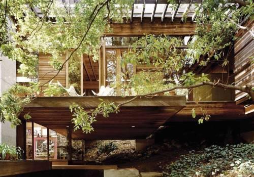 Casa de Ray y Shelly Kappe. RAY KAPPE