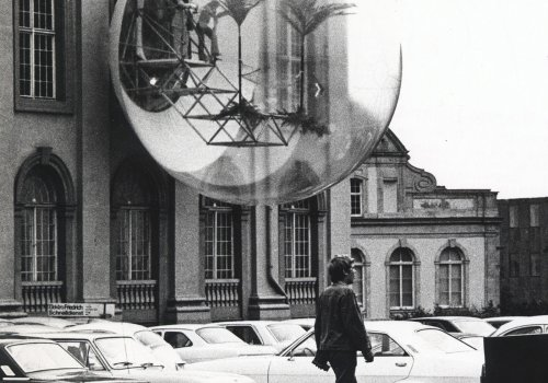 Haus-Rucker-Co, Oase No.7, 1972