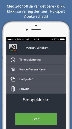 5.5-inch (iPhone 6+) - Screenshot 1