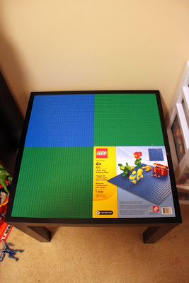 Lego inspo  Barnrumsinspo