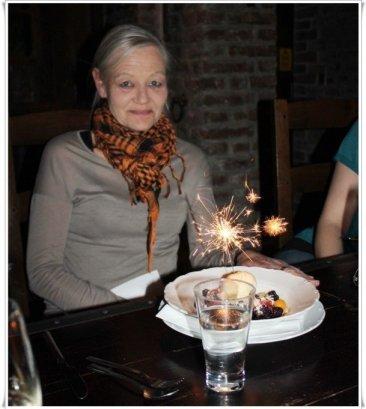 60årsmiddag