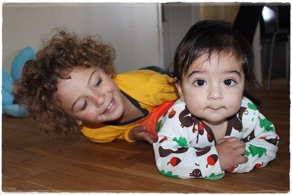 Isak och Elias 02