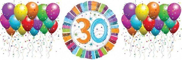 30 årskalas