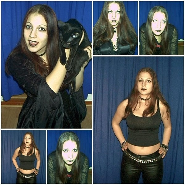 2003 collage