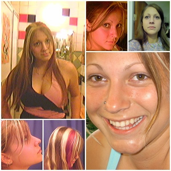 2005 collage