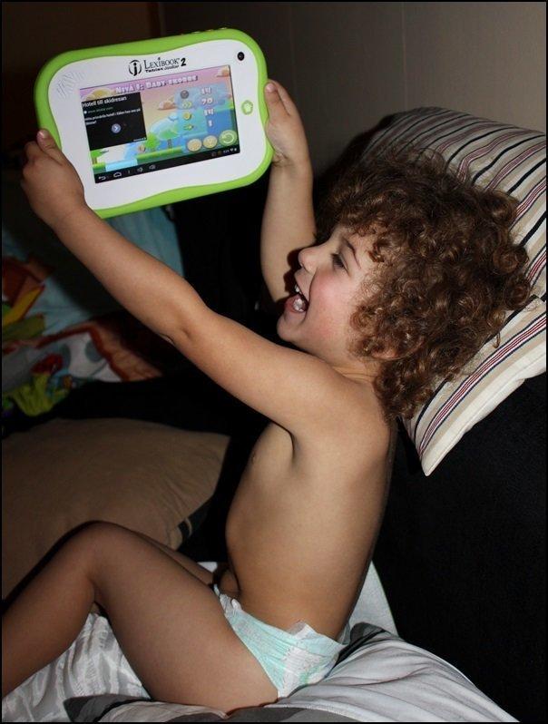 LEXIBOOK Tablet Junior 2 00