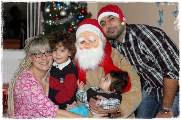 julafton 14