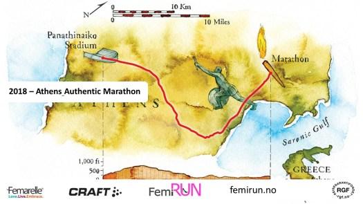 Les om Athen Maraton Klikk her