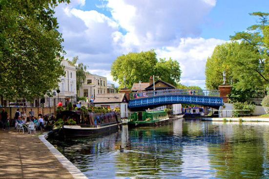 Little Venice London Maida Vale (15)