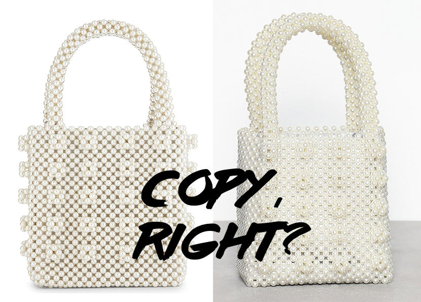Copy, right?