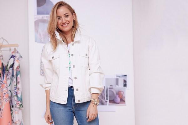 Intervju: Designern bakom Lindex nästa samarbetskollektion