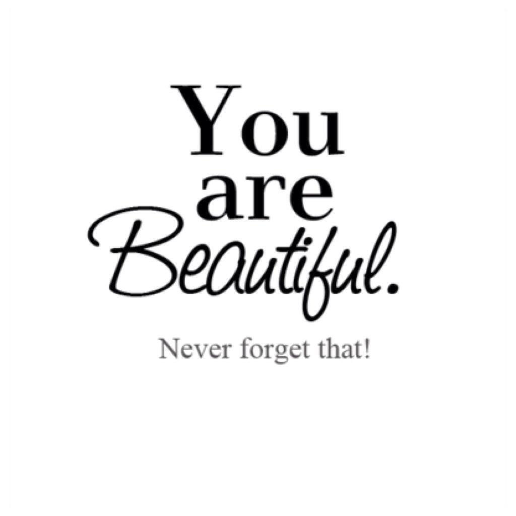 Yu No Beautiful